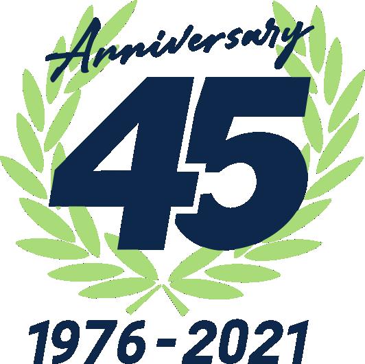 ANIVERSARIO 45