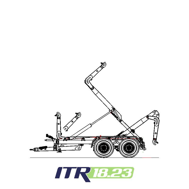 ITR 18 23