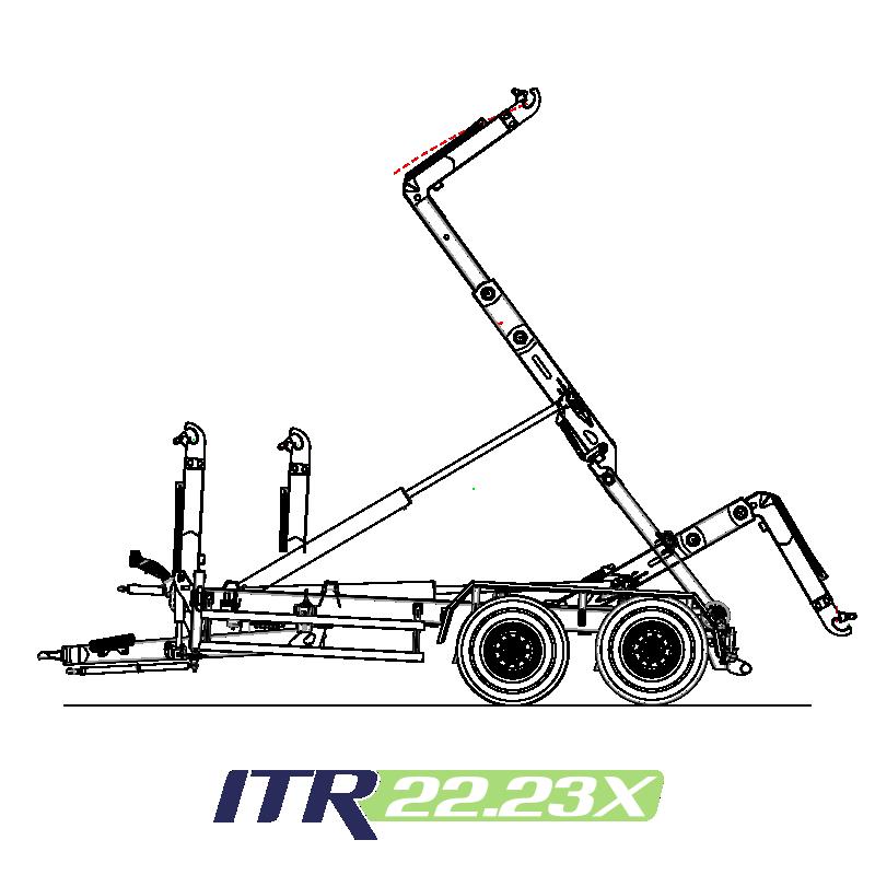 ITR 22 23 X