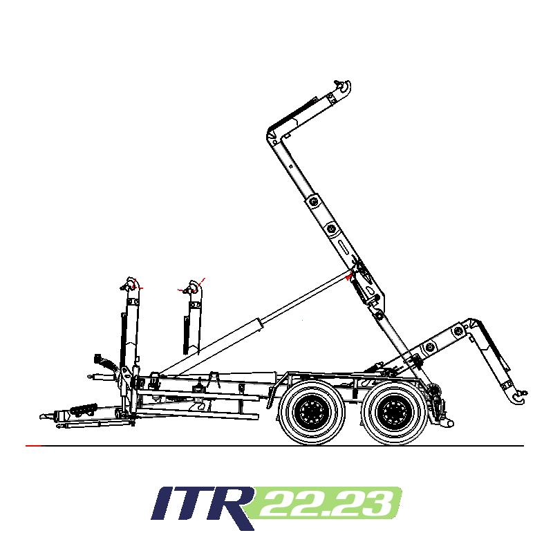 ITR 22 23