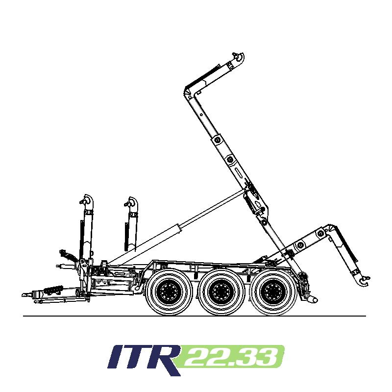 ITR 22 33