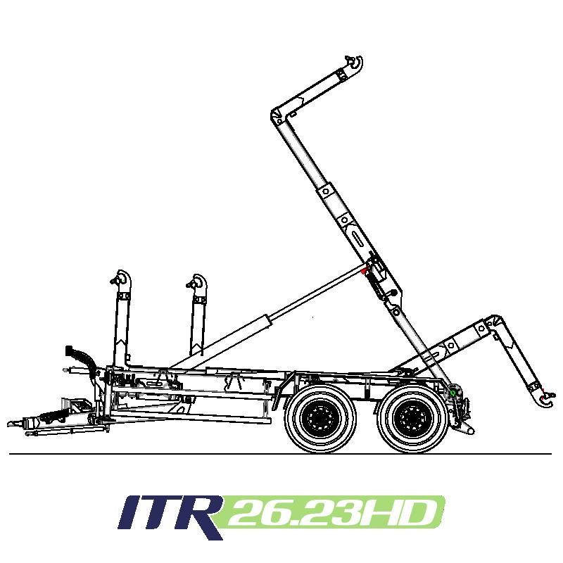 ITR 26 23 HD
