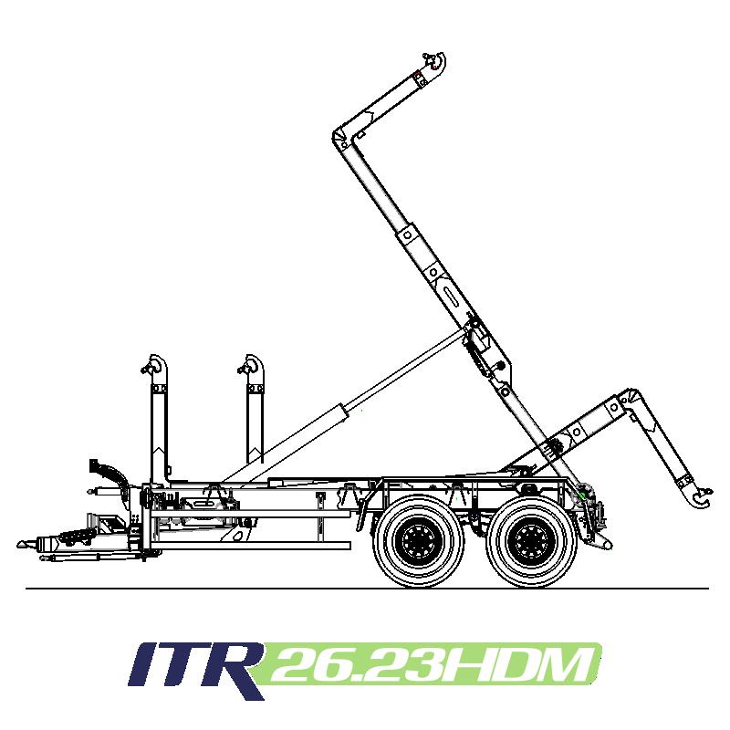 ITR 26 23 HDM